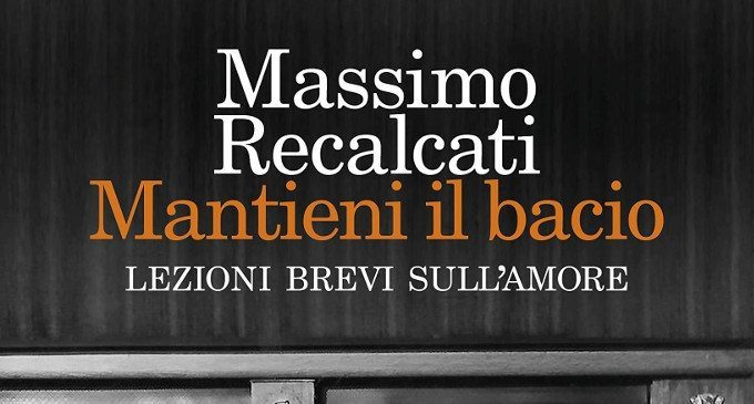 Mantieni il bacio: Massimo Recalcati racconta il suo ultimo libro con una Lectio Magistralis al Teatro Franco Parenti