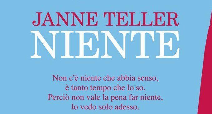 Niente (2014) di Janne Teller – Recensione del libro
