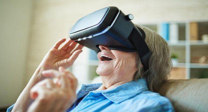 Un nuovo training di Realtà Virtuale per i pazienti affetti dalla malattia di Parkinson
