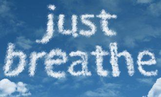 Respira prima di rispondere!