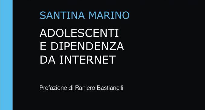 Adolescenti e Dipendenza da internet (2018) di Marino S. – Recensione del libro