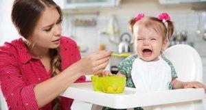 Alimentazione selettiva: caratteristiche del disturbo e modalità di intervento