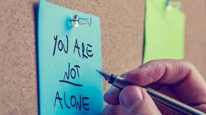 Il ruolo chiave dell'autostima nella percezione del supporto sociale