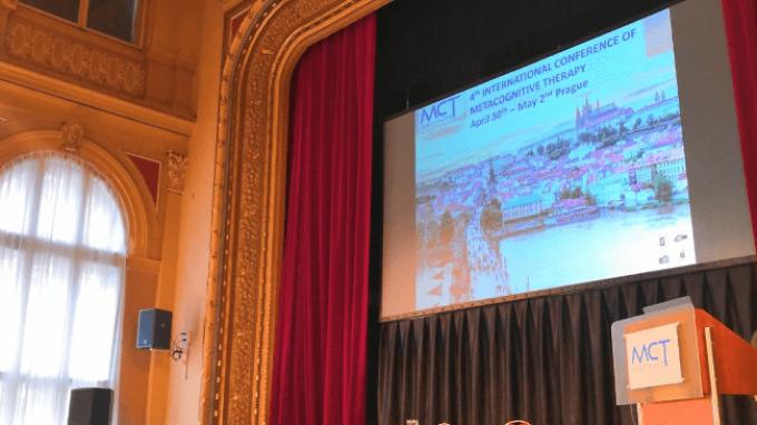 4th International Conference of Metacognitive Therapy – Seconda giornata – Simposio sui processi metacognitivi nei disturbi alimentari