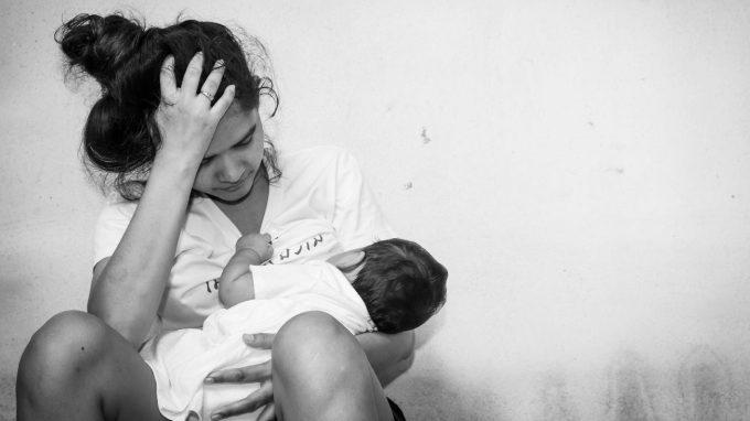 Disturbi alimentari e maggior rischio di sintomi depressivi nelle madri