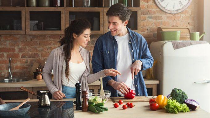 Il Legame e il dono – Dall'individualità alla coppia