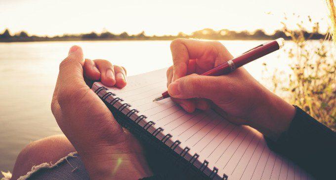 Il potere della scrittura – Recensione del libro di James Pennebaker e intervista a Massimo Priviero