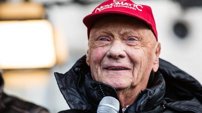 Ricordando Niki Lauda, grande sportivo e trapiantato: l'abitudine alla sfida sportiva può migliorare la compliance ed il coping dei pazienti trapiantati?