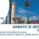 Studi Cognitivi San Benedetto del Tronto: presentazione della Scuola di Psicoterapia – 21 Settembre 2019