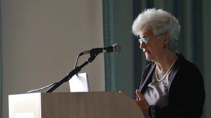 L'utilizzo della LIBET nello sviluppo personale degli allievi. Lectio Magistralis di Sandra Sassaroli al Forum di Riccione