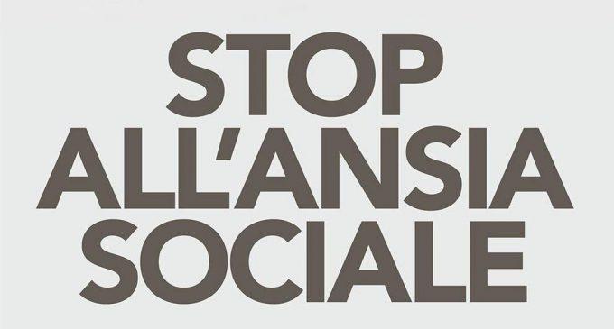 Stop all'ansia sociale. Strategie per affrontare e gestire la timidezza (2018) di N. Marsigli – Recensione del libro