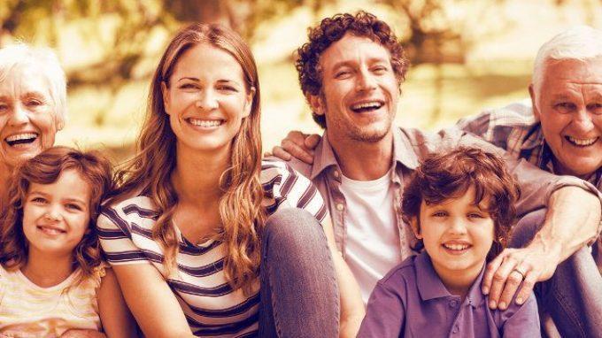 L'importanza della famiglia transgenerazionale nella vita psichica