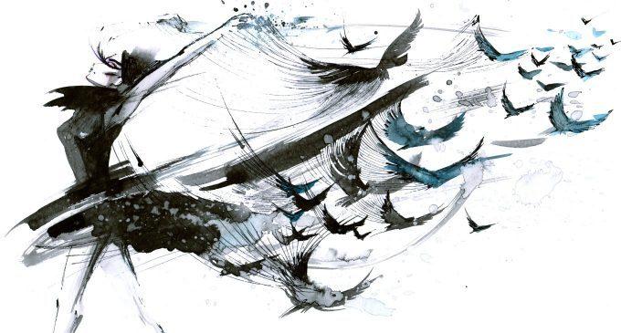 Esperienza artistica e mente incarnata – Il dare forma in Terapia espressiva