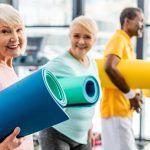 Anziani e attività fisica: i benefici sulla mente e sul corpo - Psicologia