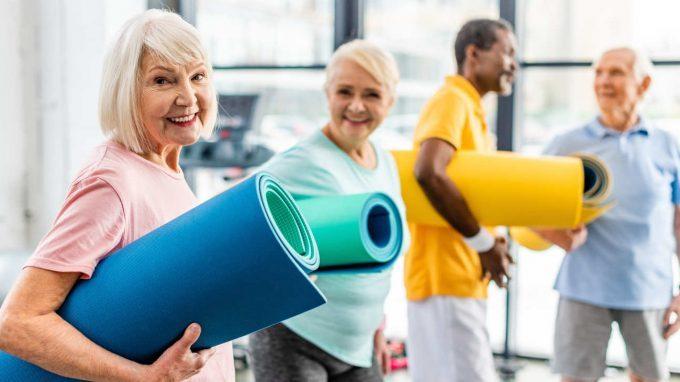 Senescenza, attività motorio-sportiva e benessere: gli aspetti psicofisiologici e neurobiologici