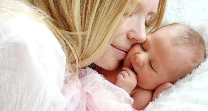 I Legami e il dono – Il care giver materno