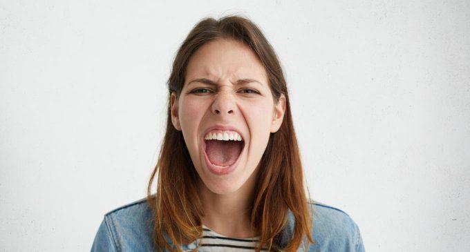 Disturbo della condotta femminile: attività ridotta della corteccia prefrontale dorsolaterale