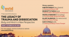 7^ Conferenza Biennale dell'ESTD, Società Europea per lo Studio del Trauma e della Dissociazione – Roma, dal 24 al 26 Ottobre 2019