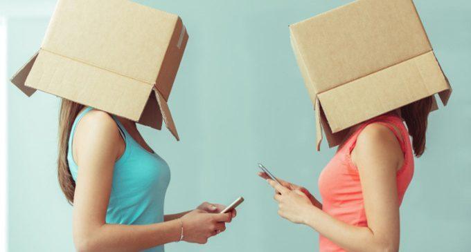 Paura dei fantasmi social: ma chi sei veramente?