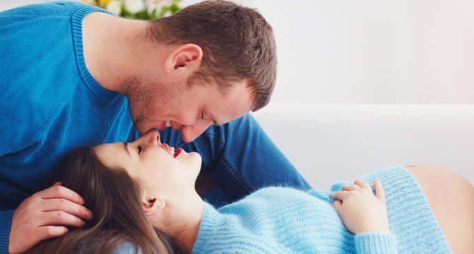 Sesso e gravidanza: la soddisfazione sessuale della donna e della coppia