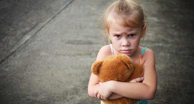 Quando la depressione non trova parole: i disturbi psicosomatici nell'infanzia