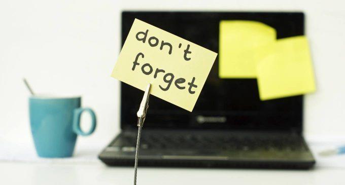 Come rafforzare e sopprimere le memorie artificialmente