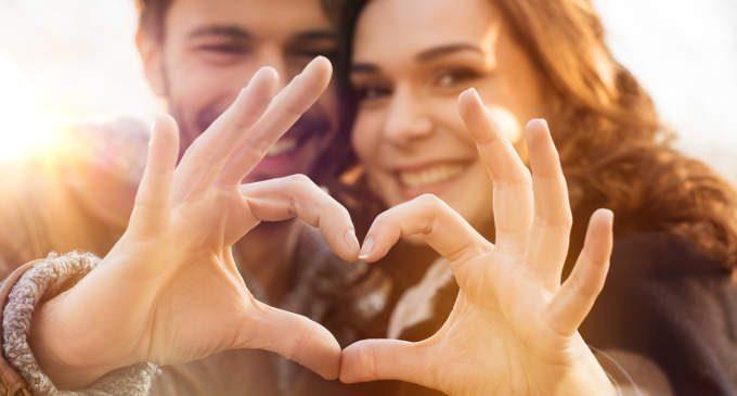 Tipi di passione e solidità del rapporto di coppia