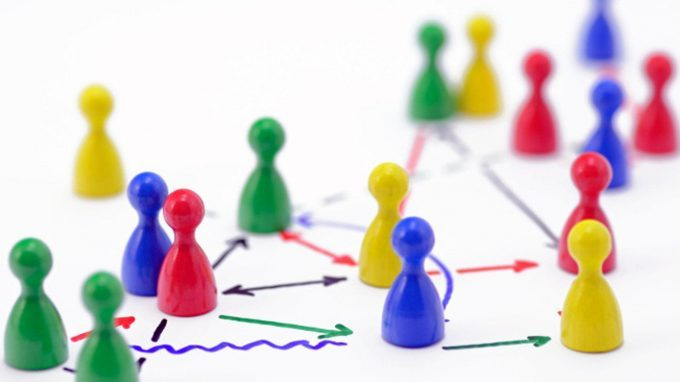 Come sappiamo che altri fanno parte di un gruppo?