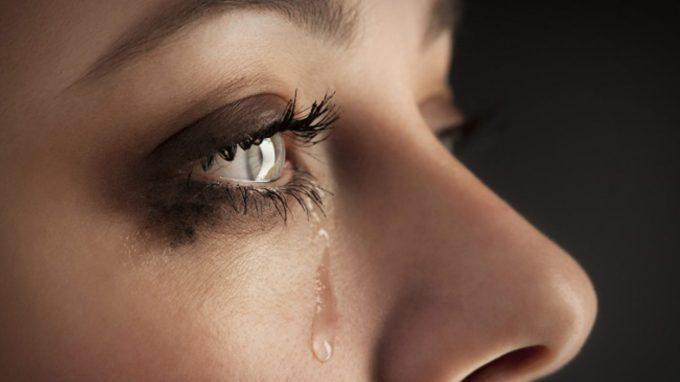 Quando è il terapeuta a piangere