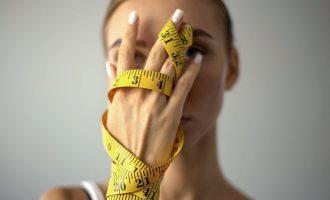 Anoressia nervosa: disturbo metabolico oltre che psicologico