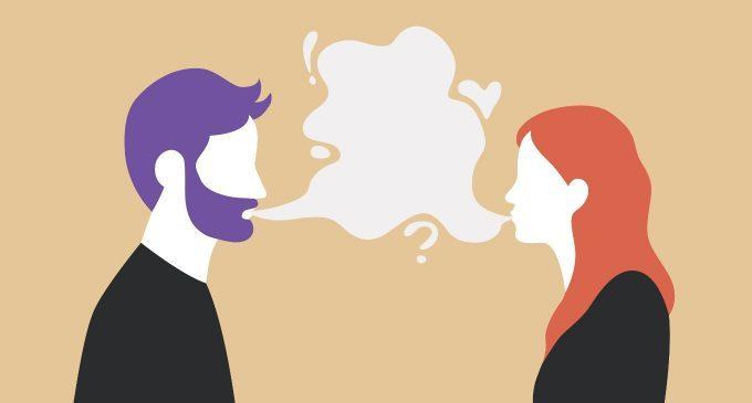La comunicazione sessuale nella coppia influenza positivamente il suo funzionamento sessuale