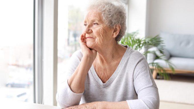 Il peso dei fattori emotivi sul benessere dell'individuo. Qual è il rischio nello sviluppo della demenza?