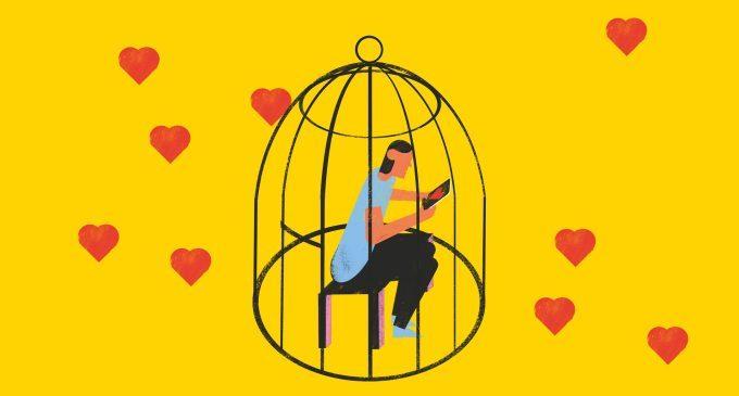 La dipendenza affettiva: quando l'amore diventa ossessivo, simbiotico e fusionale