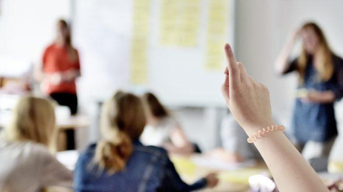 Gestire le dinamiche di classe e promuovere le abilità relazionali: un progetto di formazione per insegnanti