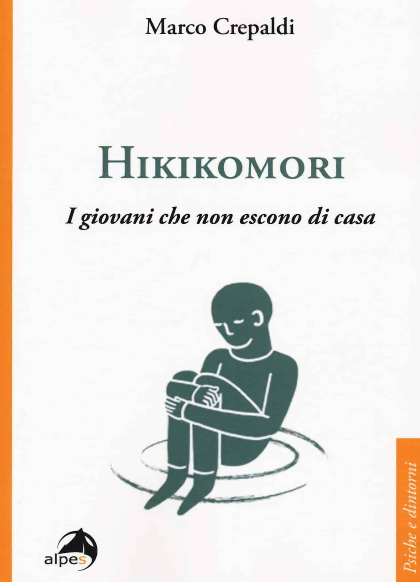 Hikikomori. I giovani che non escono di casa (2019) di Marco Crepaldi – Recensione del libro
