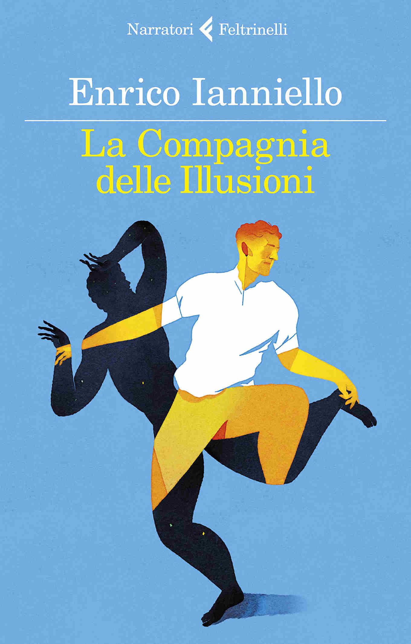 La Compagnia delle illusioni (2019). La vita è un lenzuolo bianco, il film che vuoi proiettare lo decidi tu – Recensione del libro
