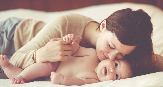 La mindfulness nella ricostruzione dello stile di attaccamento madre-figlio
