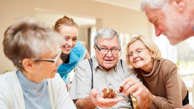 Le demenze e il Morbo di Alzheimer