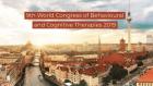 Il Congresso Mondiale delle Terapie Cognitive e Comportamentali (WCBCT 2019) di Berlino – Report dalla prima giornata