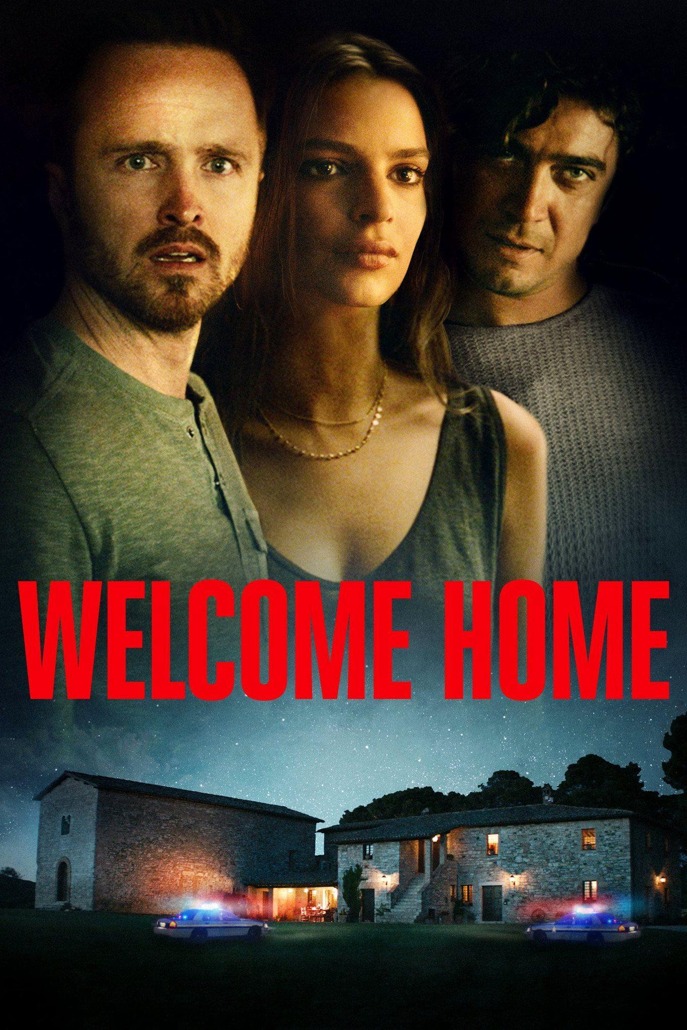 Welcome Home (2019). Le fragilità di coppia, tra seduzione e inganno (e prevedibilità) – Recensione del film