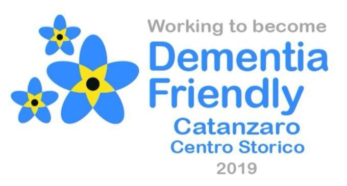 Working to become Dementia Friendly: a Catanzaro una rete amica delle persone con demenze