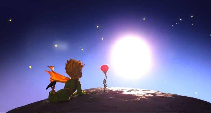 Il viaggio del Piccolo Principe nella R.E.M.S.