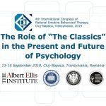 REBT le novita dal congresso internazionale di Cluj Napoca - Report