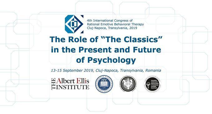 "The Role of ""The Classics"" in the Present and Future of Psychology – Report dal IV Congresso Internazionale della REBT"
