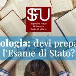 Corso gratuito di preparazione all'Esame di Stato per la professione di Psicologo - Sigmund Freud University Milano, 25 Settembre 2019