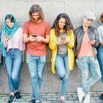 Social media: rischio per problemi di interiorizzazione-esternalizzazione