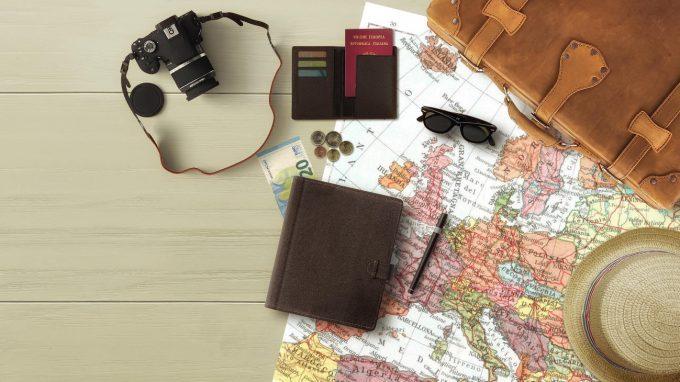 Psicologia del viaggio