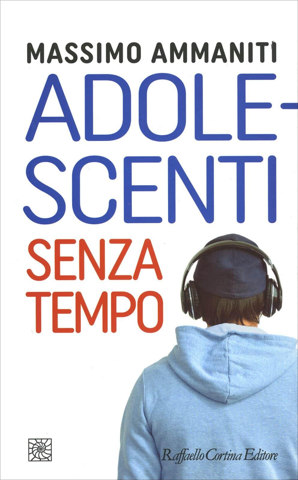 Adolescenti senza tempo (2018) di M. Ammaniti – Recensione del libro