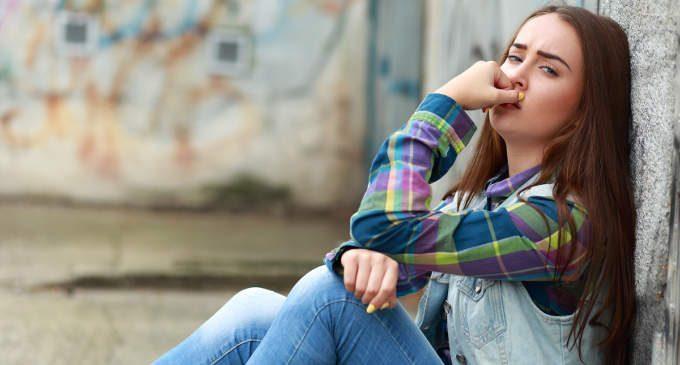 Adolescenza: una rottura dei confini diagnostici