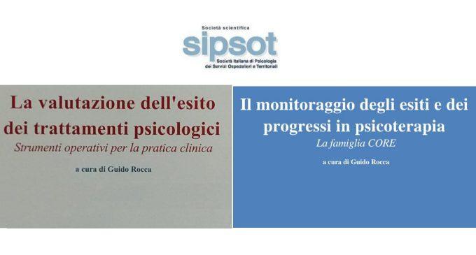 Recensione dei volumi pubblicati dalla SIPSOT, Società Italiana di Psicologia dei Servizi Ospedalieri e Territoriali.